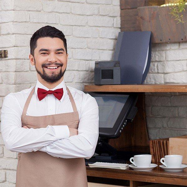 Sistema de software para restaurante